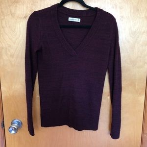 Abercrombie & Fitch Soft Sweater